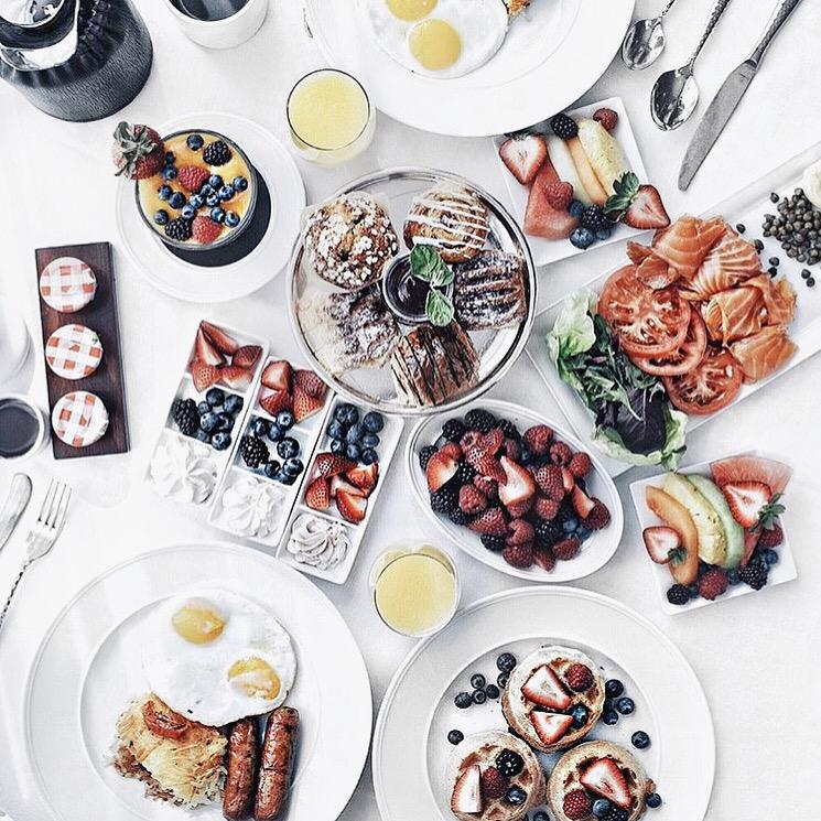 La dieta con Women's Best