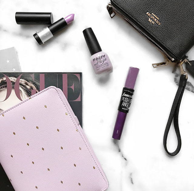 REVIEW - PUSH UP ANGEL DI MAYBELLINE