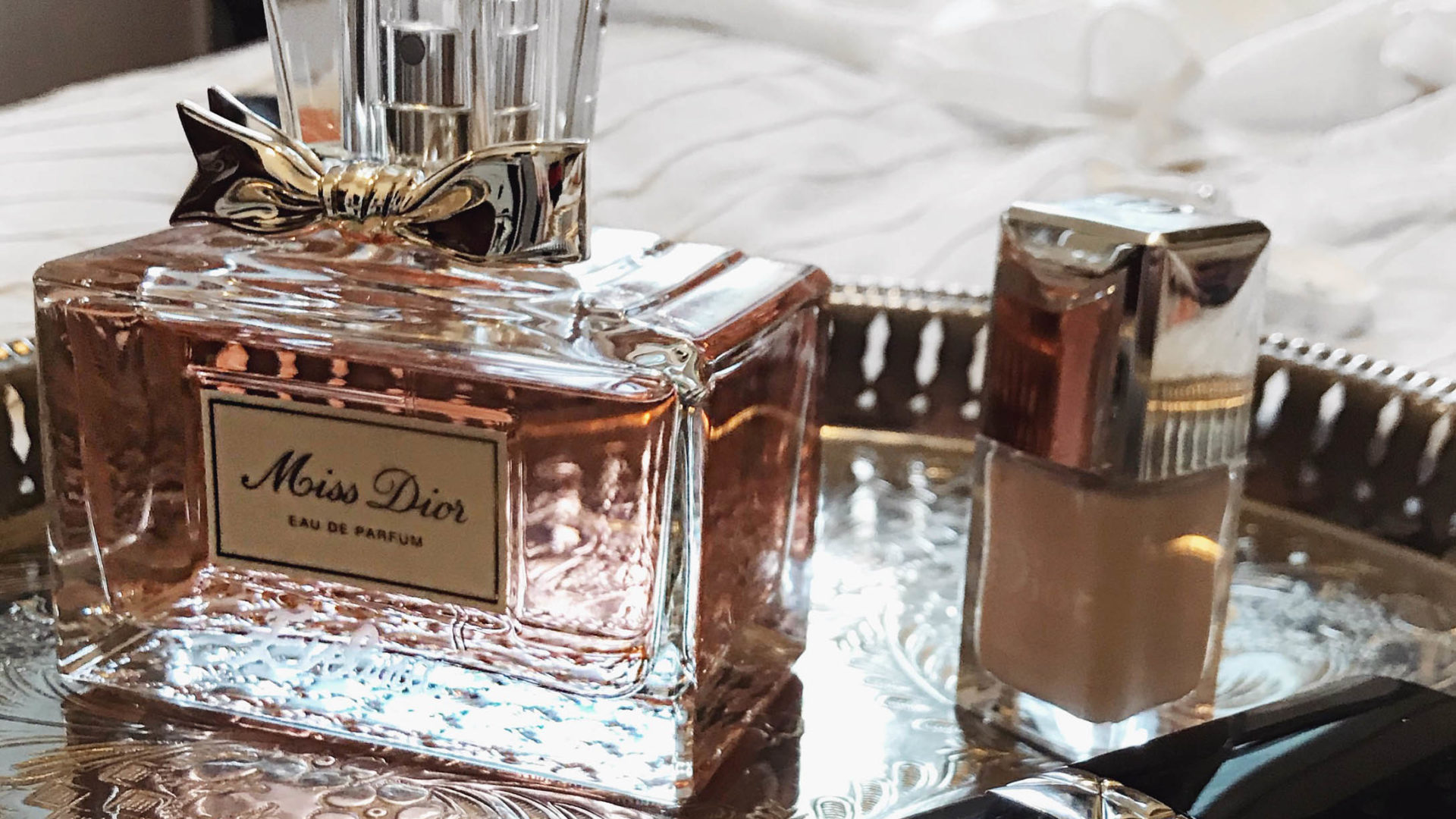 MISS DIOR - THE NEW EAU THE PARFUM