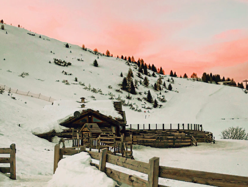 Il Süd Tirol: vacanza wellness tra sogno e realtà