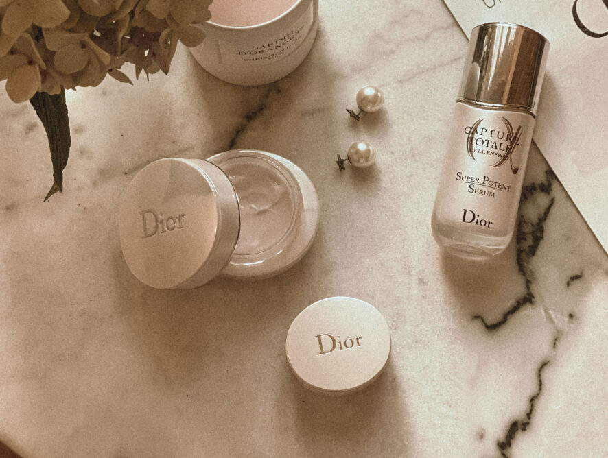 Una pelle da sogno con Dior Capture Totale CELL Energy