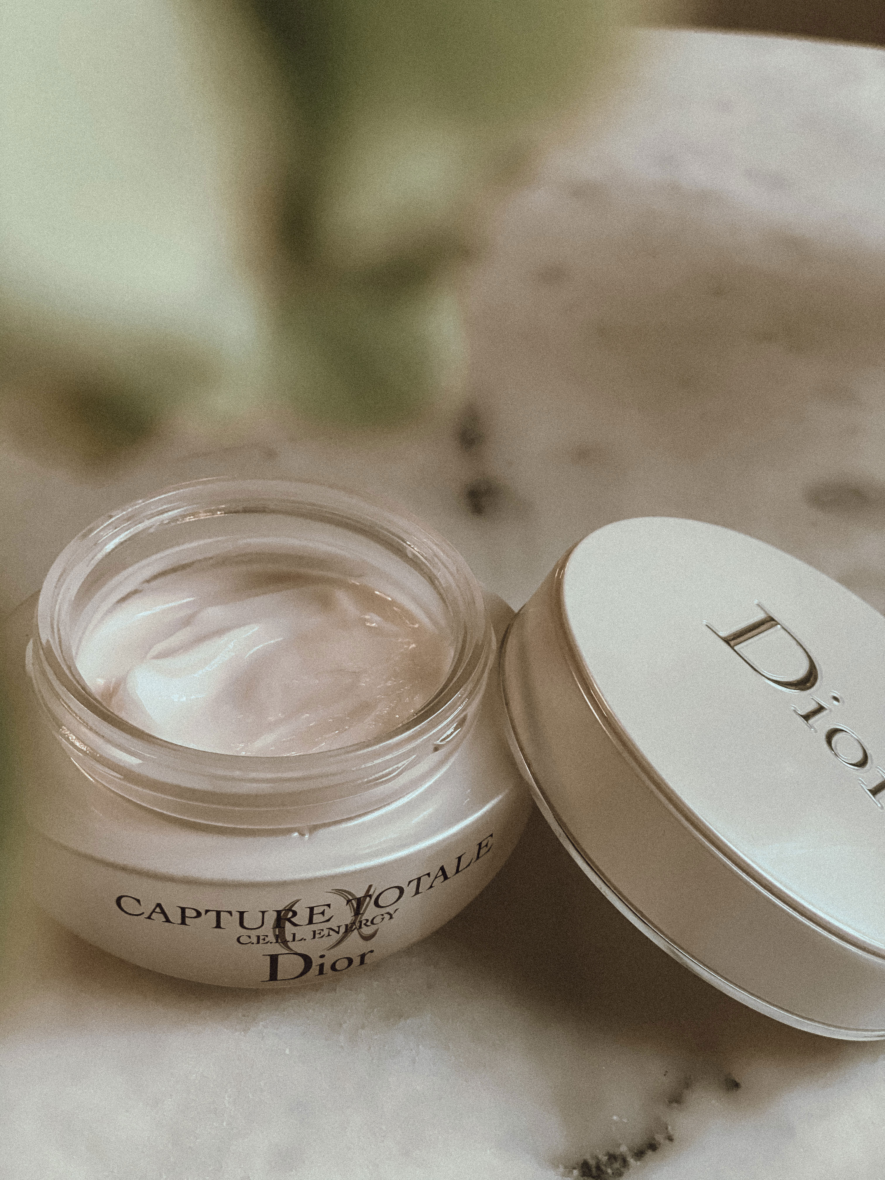 crema Dior Capture Totale Cell Energy