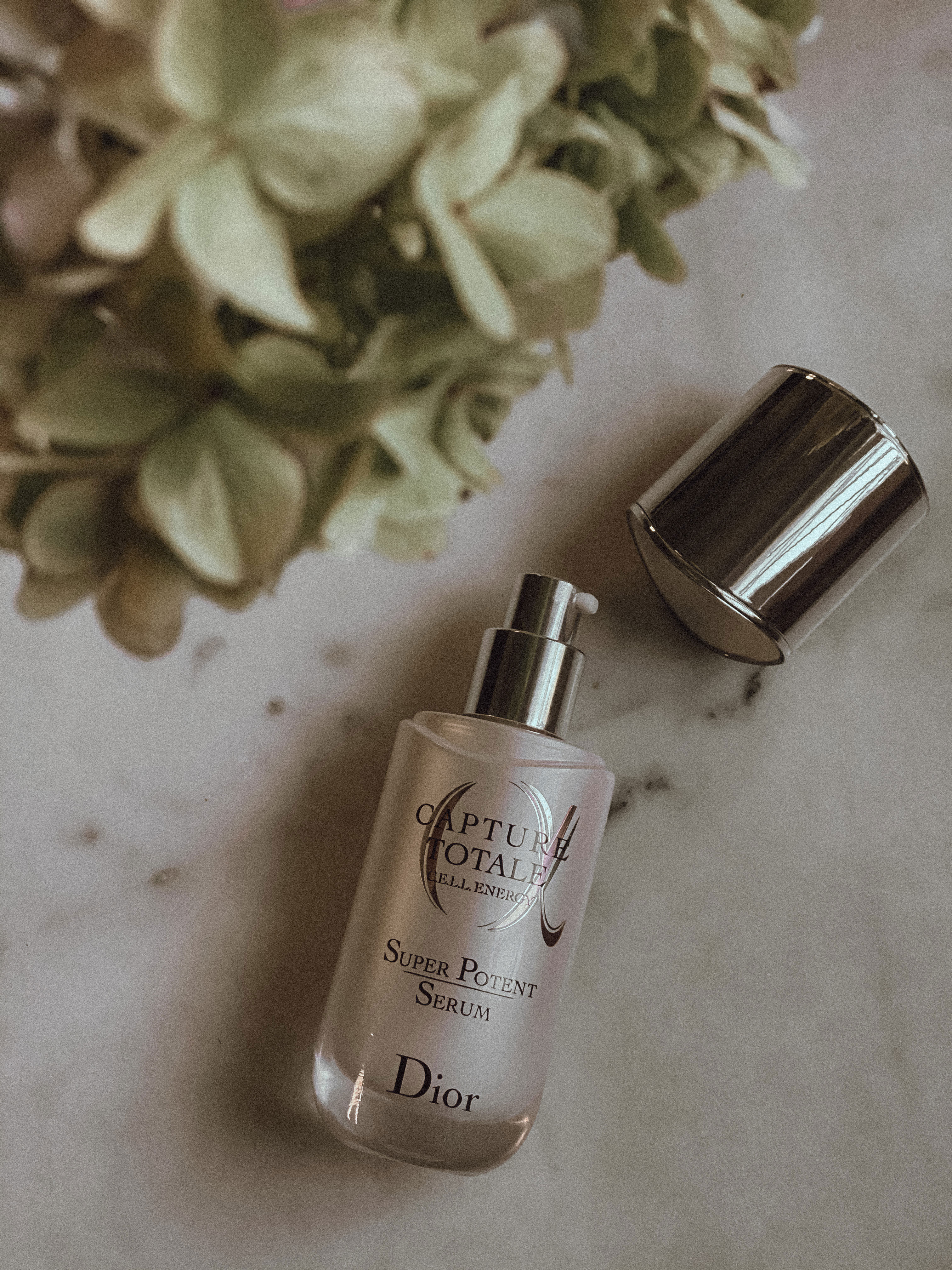 siero Dior Capture Totale Cell Energy